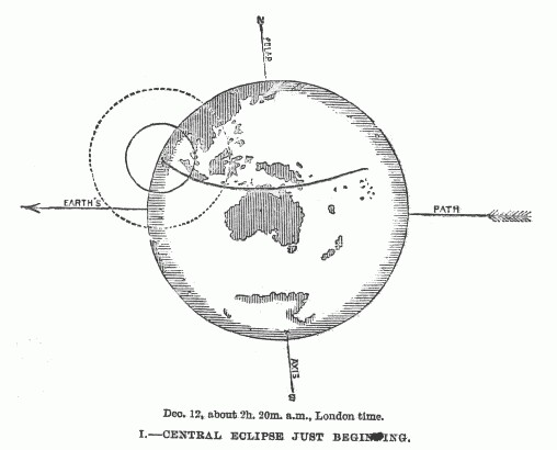 1871 Eclipse Diagram 1